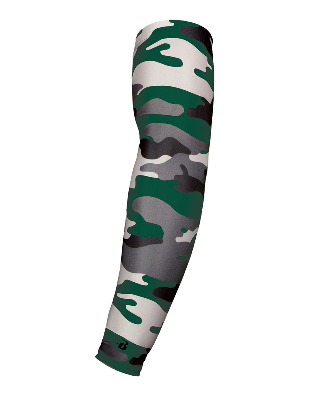 Badger Sport B281 - Youth Camo Dri Arm Sleeve