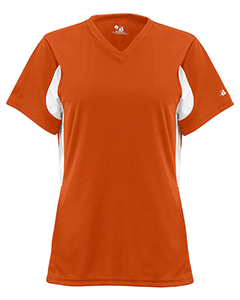 Badger Sport B6170 - Ladies' Polyester Rally Jersey