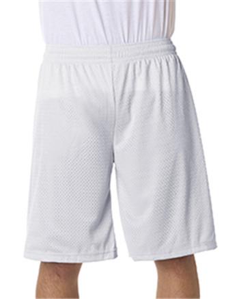 "Badger Sport B7211 - Adult Mesh/Tricot 11"" Shorts"