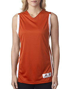 Badger Sport B8951 - Ladies B-Slam Polyester Reversible ...