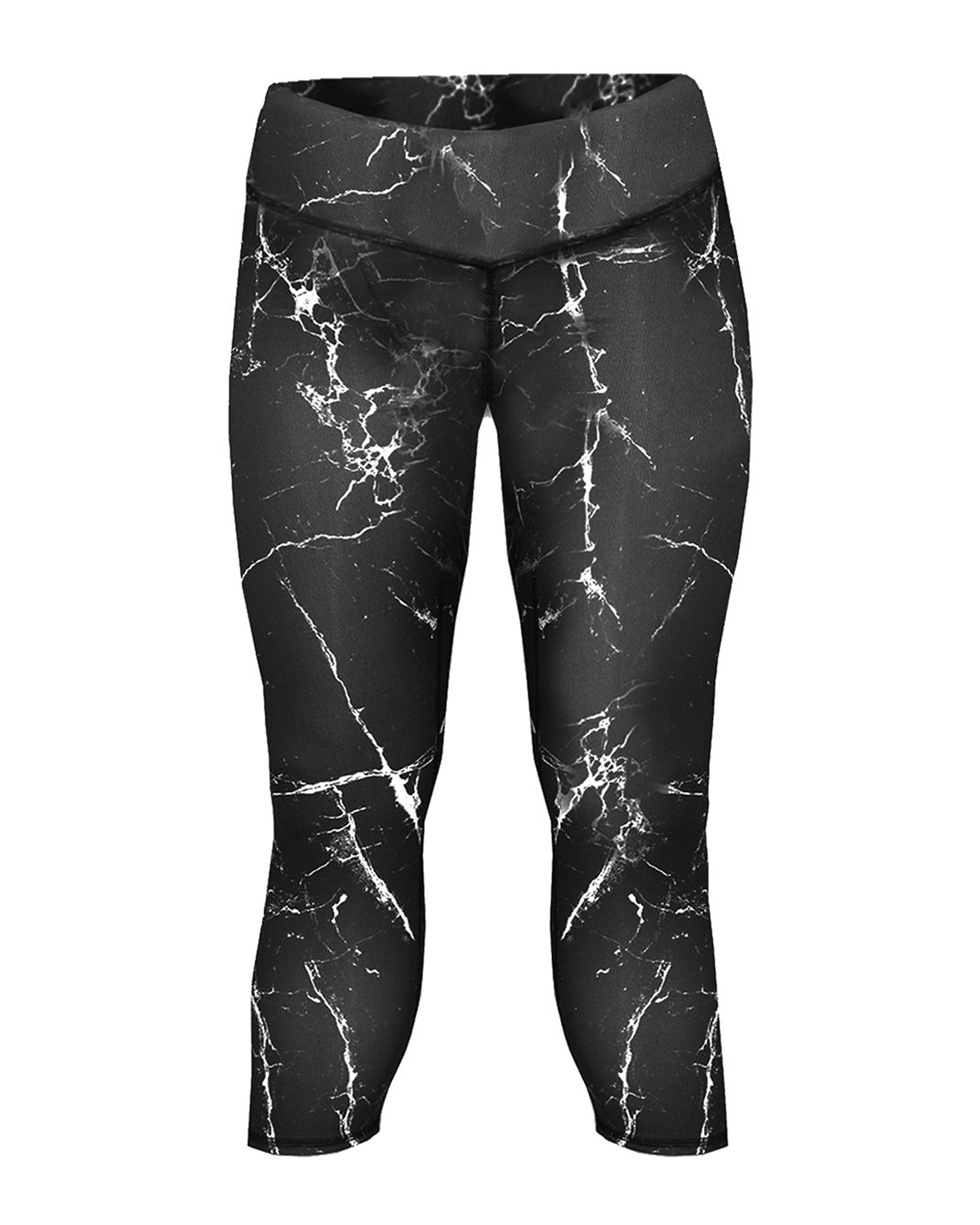Badger Sport Sport 4622 - Ladies' Shock Tights