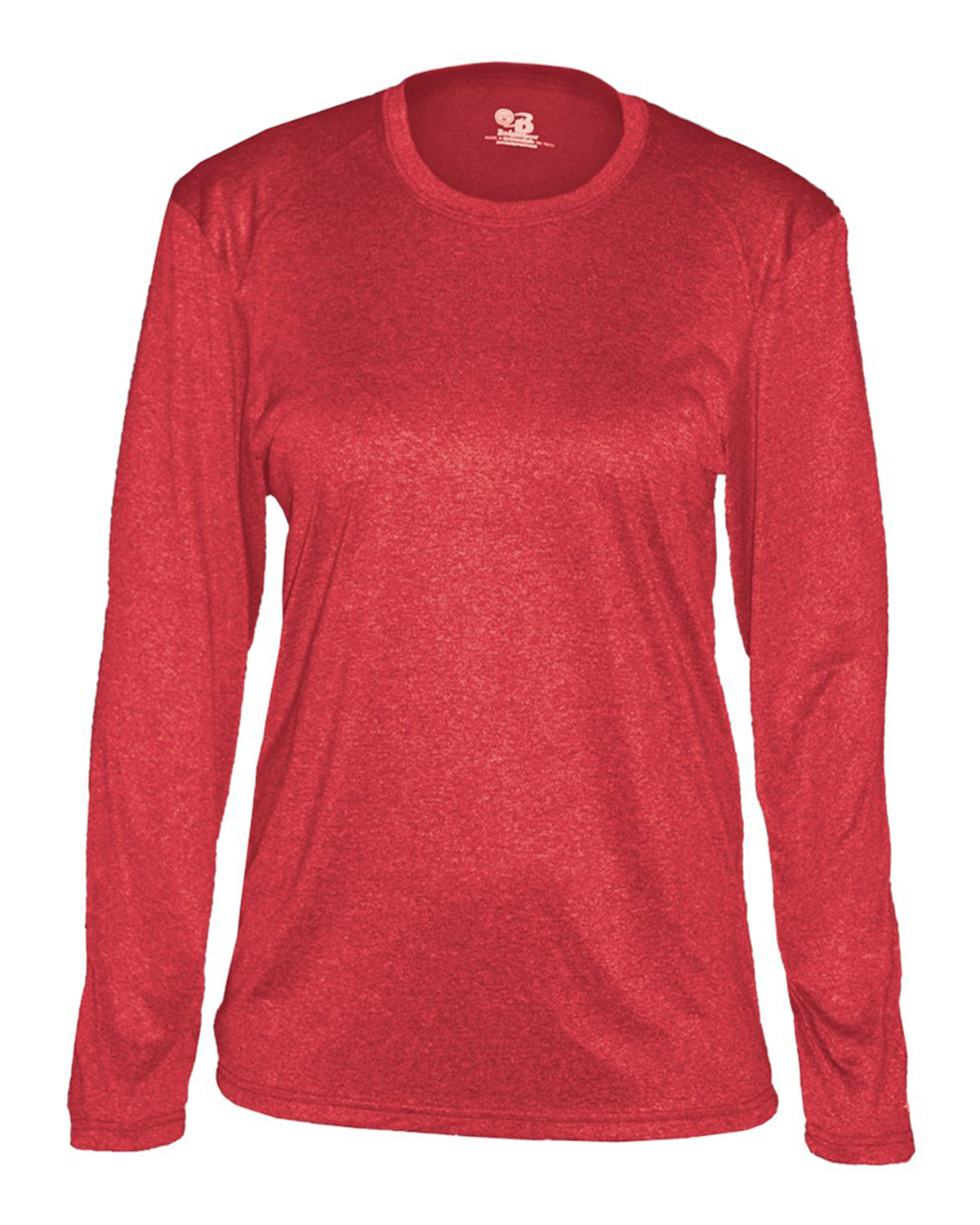 Badger Sport Sport Sport 4364 - Ladies Pro Heather Long ...