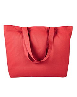 BAGedge BE102 - Cotton Twill Horizontal Shopper