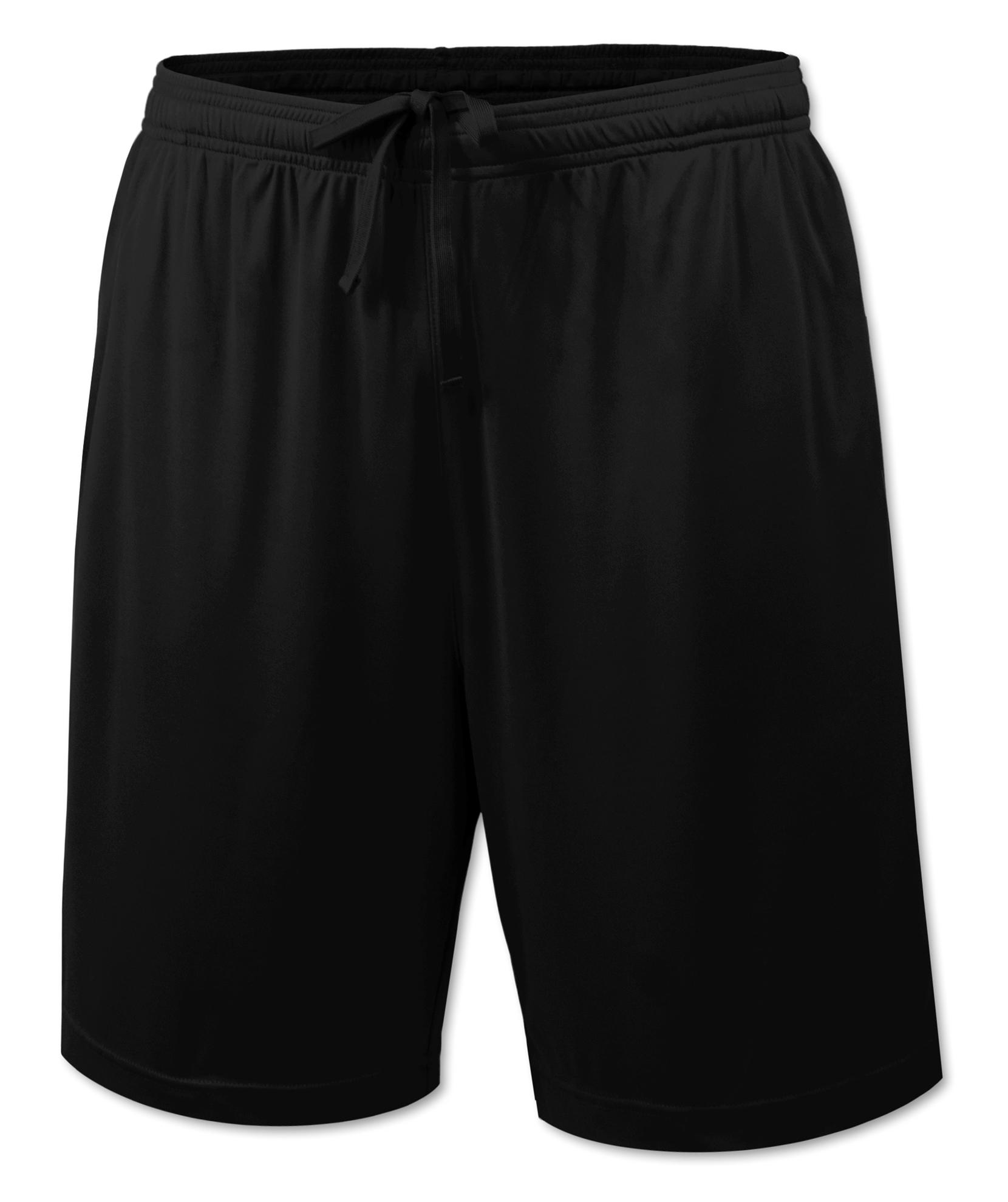 BAW Athletic Wear S707Y/S707HY - Youth XT 2 Pocket Short