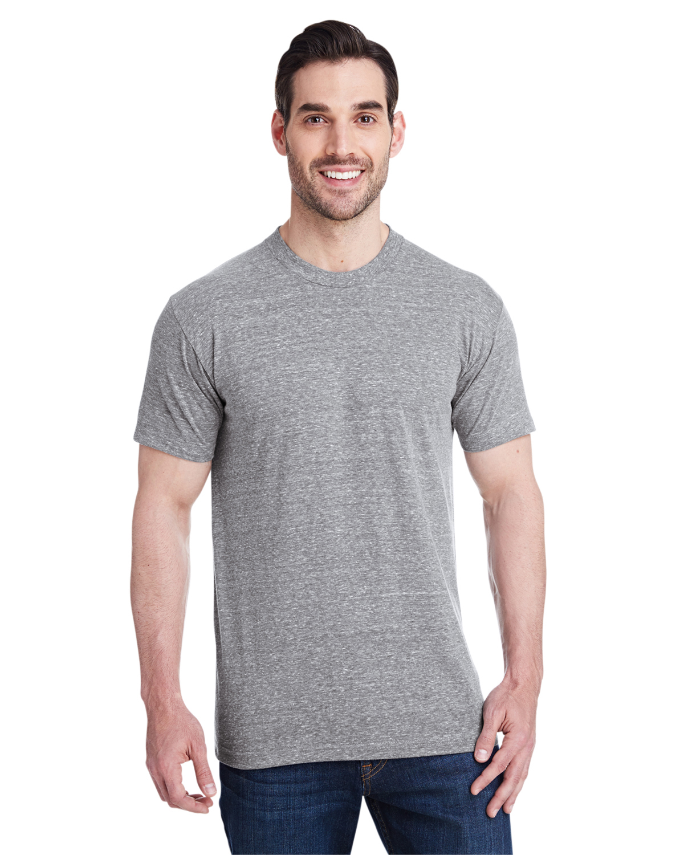 Bayside 5710 - Unisex Triblend T-Shirt