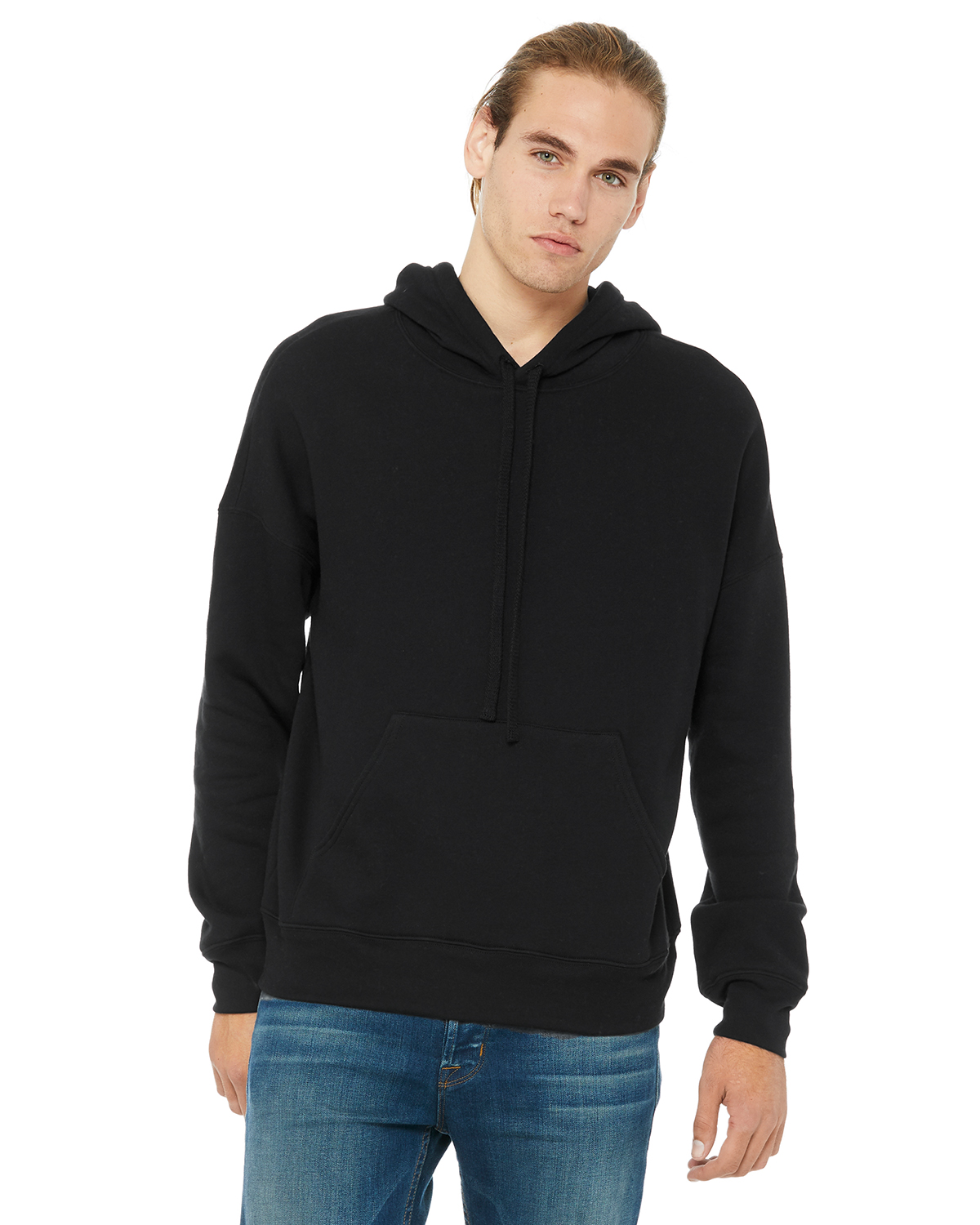 Bella+Canvas 3729 - Unisex Sponge Fleece Pullover Sweatshirt