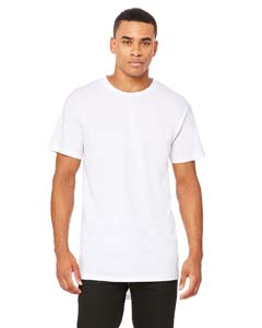 Bella + Canvas 3006 - Men's Long Body Urban Tee Shirt