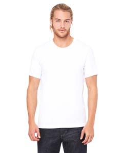 Bella + Canvas 3091 - Unisex Heavyweight 5.5 oz. Crew ...