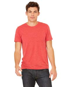 Bella + Canvas 3413C - Unisex Triblend Short-Sleeve ...