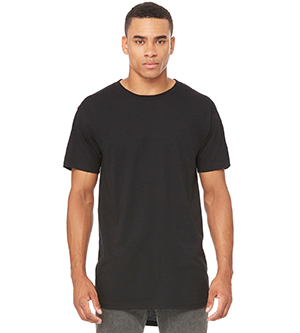 BELLA + CANVAS C3006 - MEN'S LONG BODY URBAN TEE