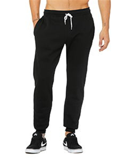 Bella + Canvas 3727 - Unisex Sponge Fleece Jogger Sweatpants