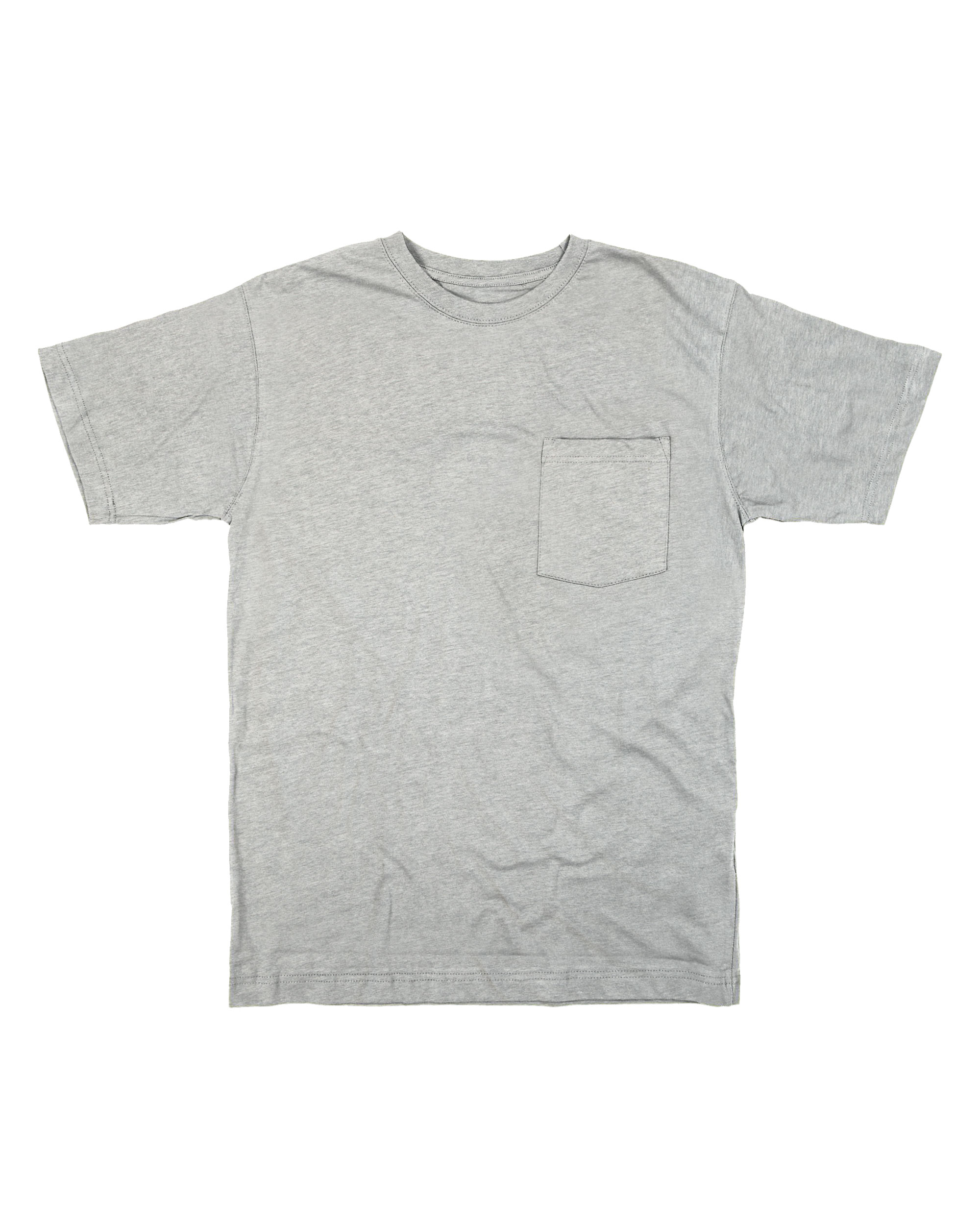 Berne Workwear BSM16 - Heavyweight Short Sleeve Pocket Tee