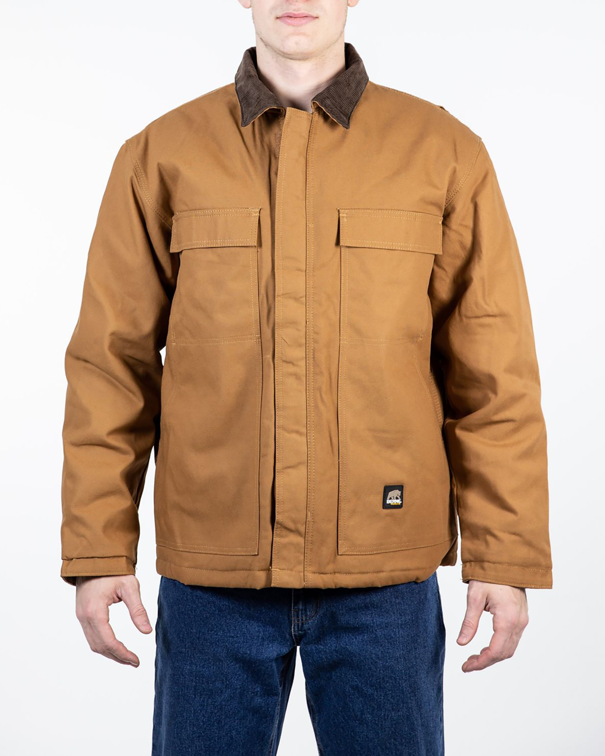 Berne Workwear CH416 - Heritage Chore Coat