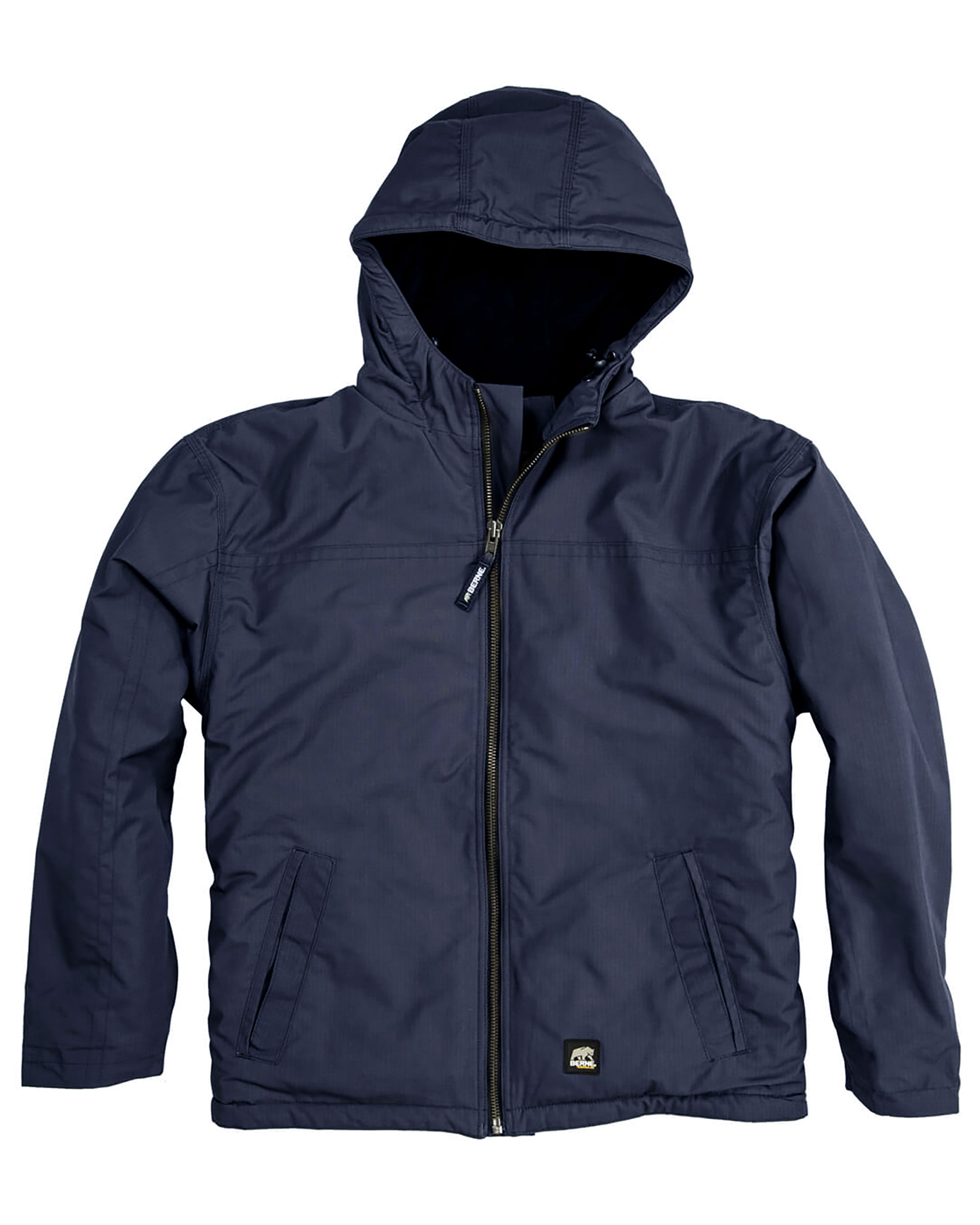 Berne Workwear HJ19 - Torque Ripstop Hooded Jacket