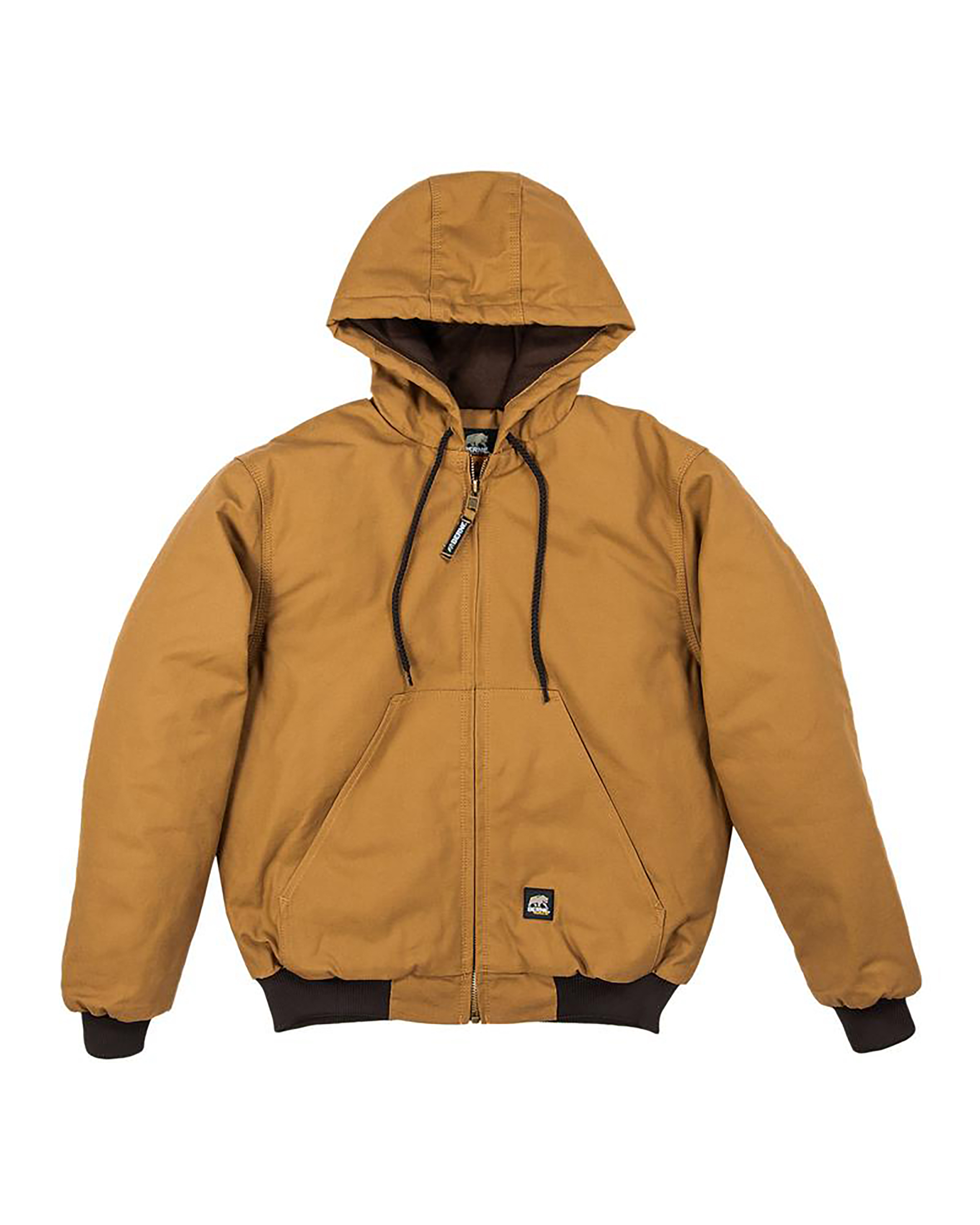 Berne Workwear HJ51 - Heritage Hooded Jacket
