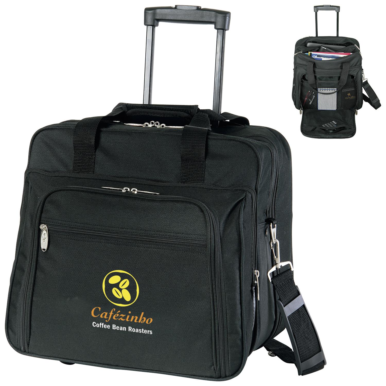 BIC Graphic 15100 Wheeled Briefcase