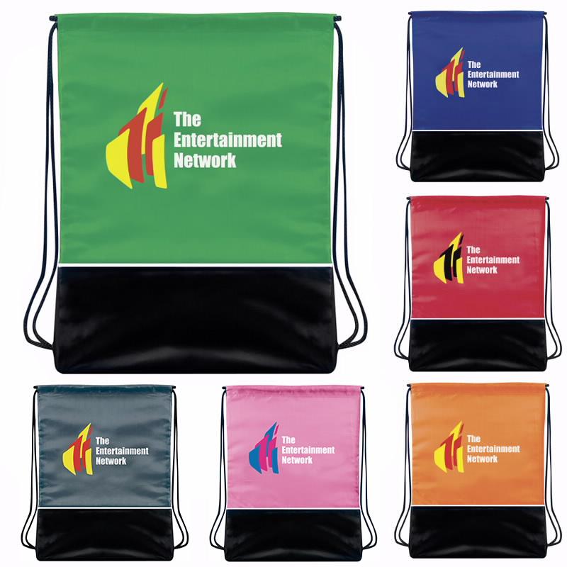 BIC Graphic 15278 Fashion Drawstring Backpack