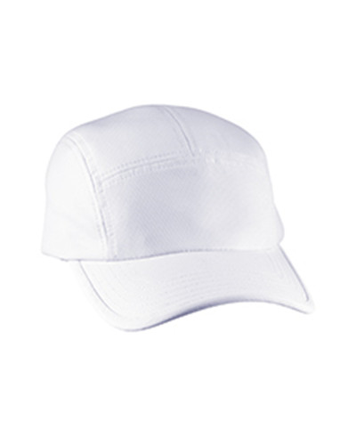 Big Accessories BA603 - Pearl Performance Cap