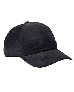 Big Accessories BA703 - Corduroy Cap