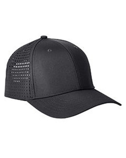 Big Accessories BA537 - Performance Perforated Cap