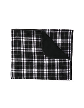 Boxercraft FB250 - Premium Flannel Blanket