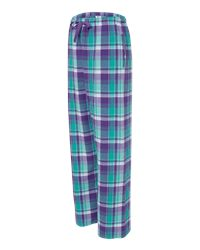 Boxercraft F20 - Fashion Flannel Pants With Pockets