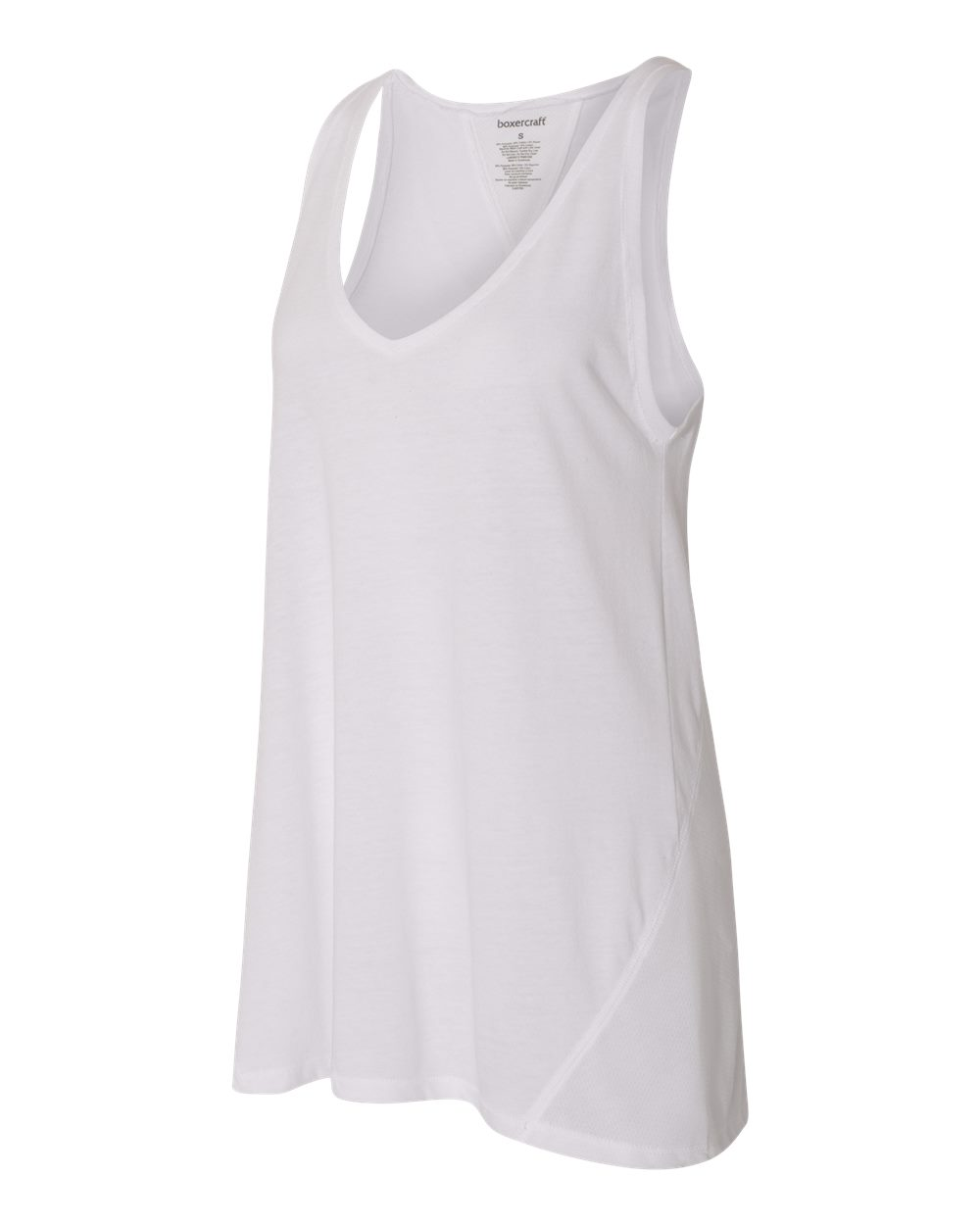 Boxercraft S80 - Women's Crossline Tank