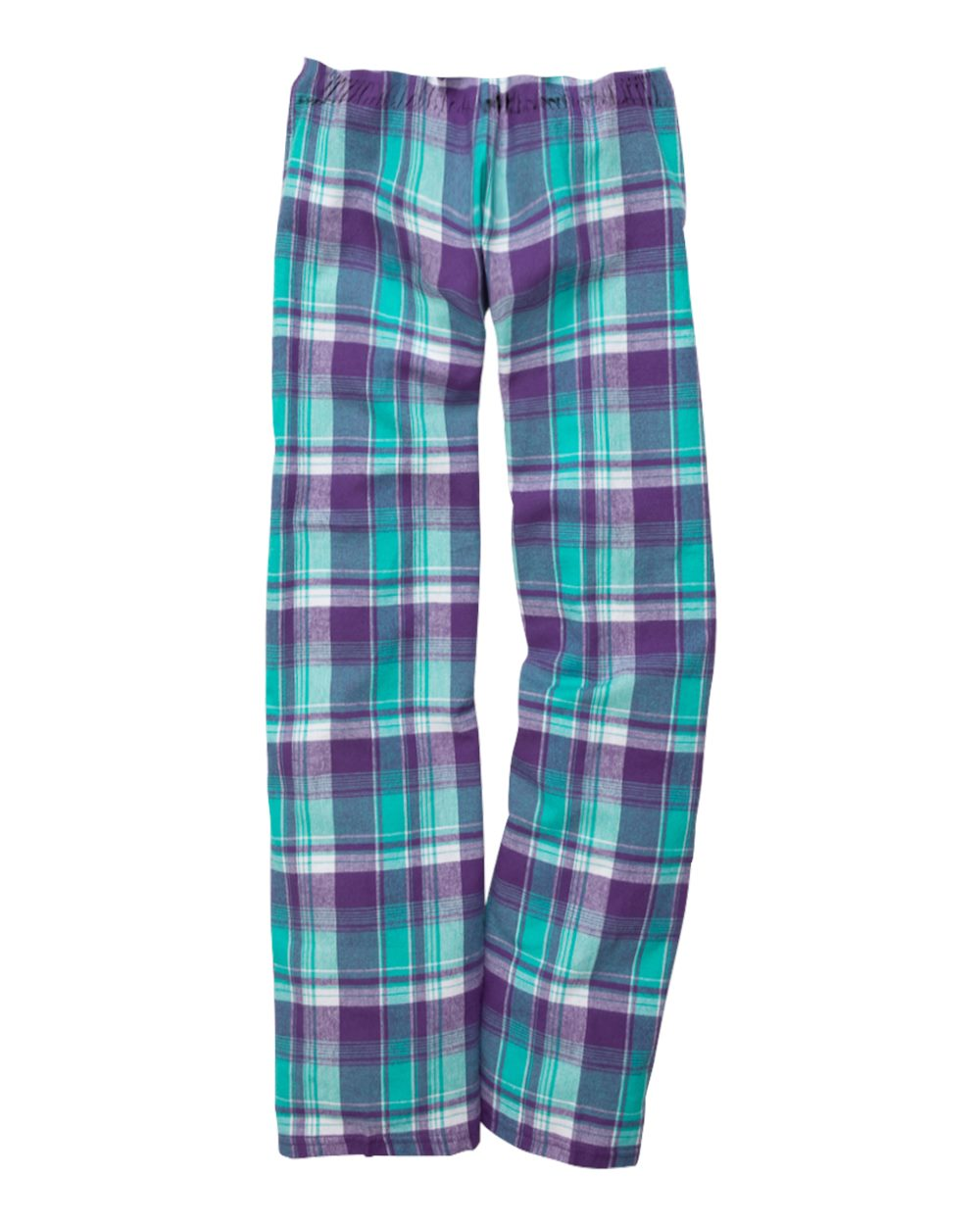 Boxercraft Y20 - Youth Flannel Pants with Pockets