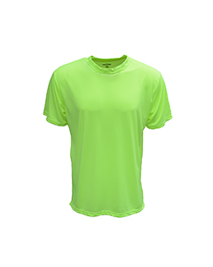Bright Shield B109 - Adult Performance Basic Tee