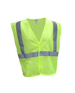 Bright Shield B809 - Adult Mesh Vest