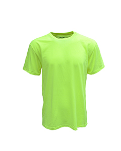 Bright Shield BS106 - Adult Basic Tee