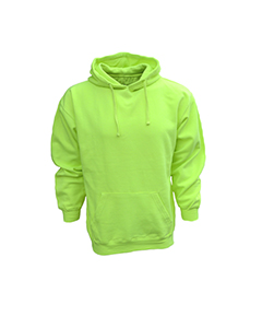 Bright Shield BS301 - Adult Pullover Fleece Hood