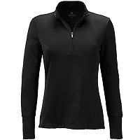 Brooks Brothers BR8117 - Women's Performance Half-Zip ...
