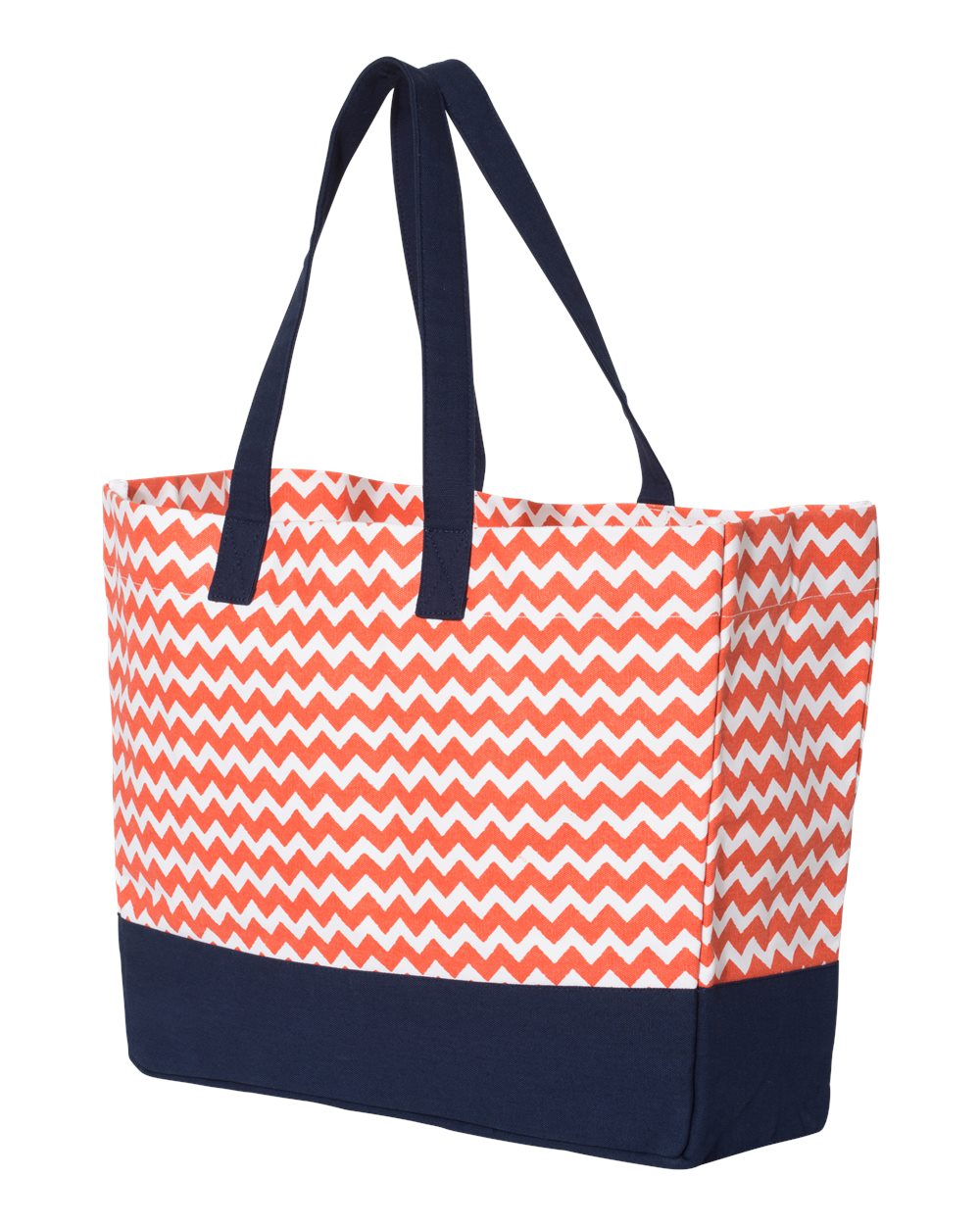 Brookson Bay BB400 - Full-Pattern Beach Tote