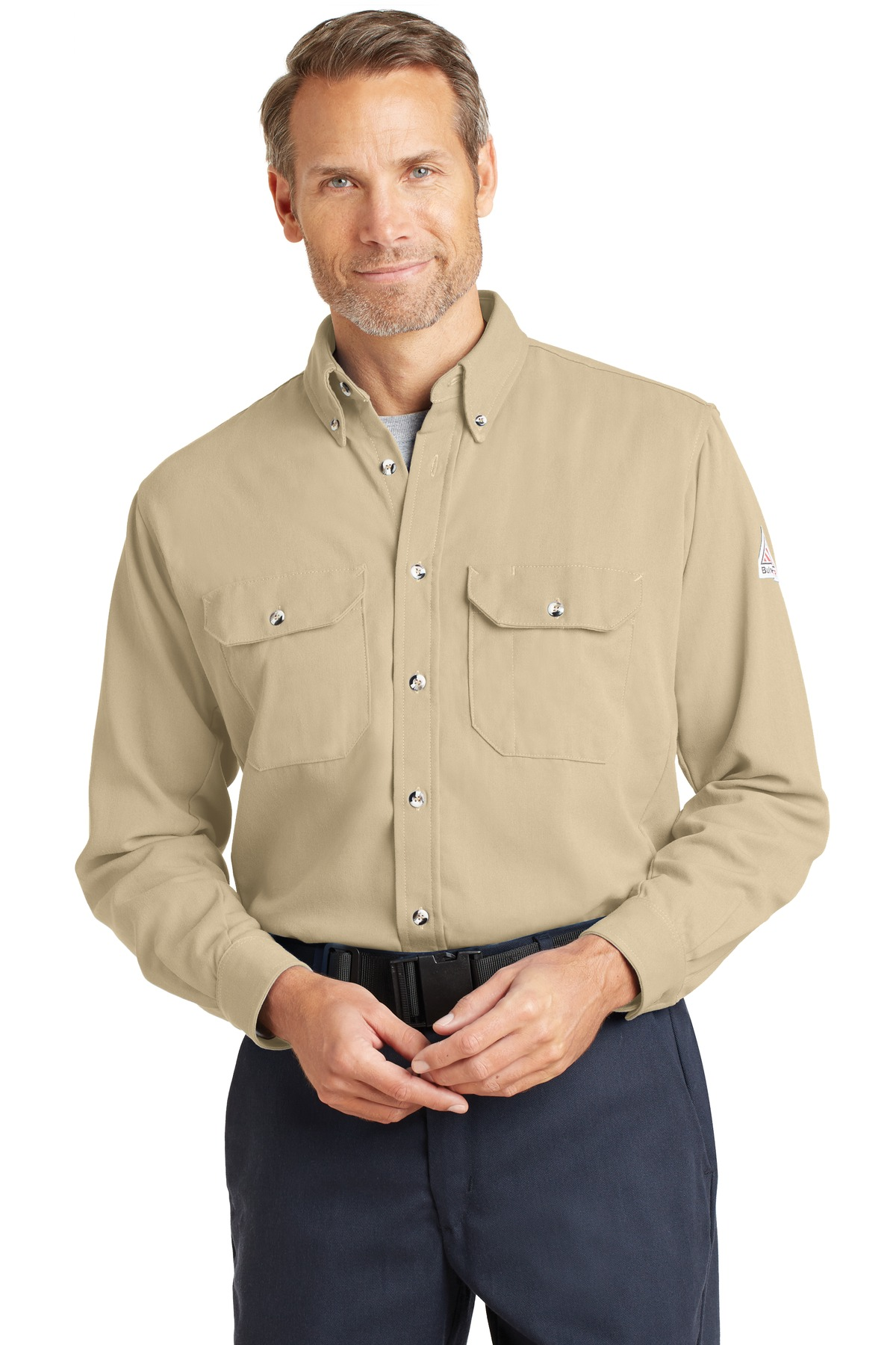 Bulwark  CoolTouch  SMU2 - 2 Dress Uniform Shirt