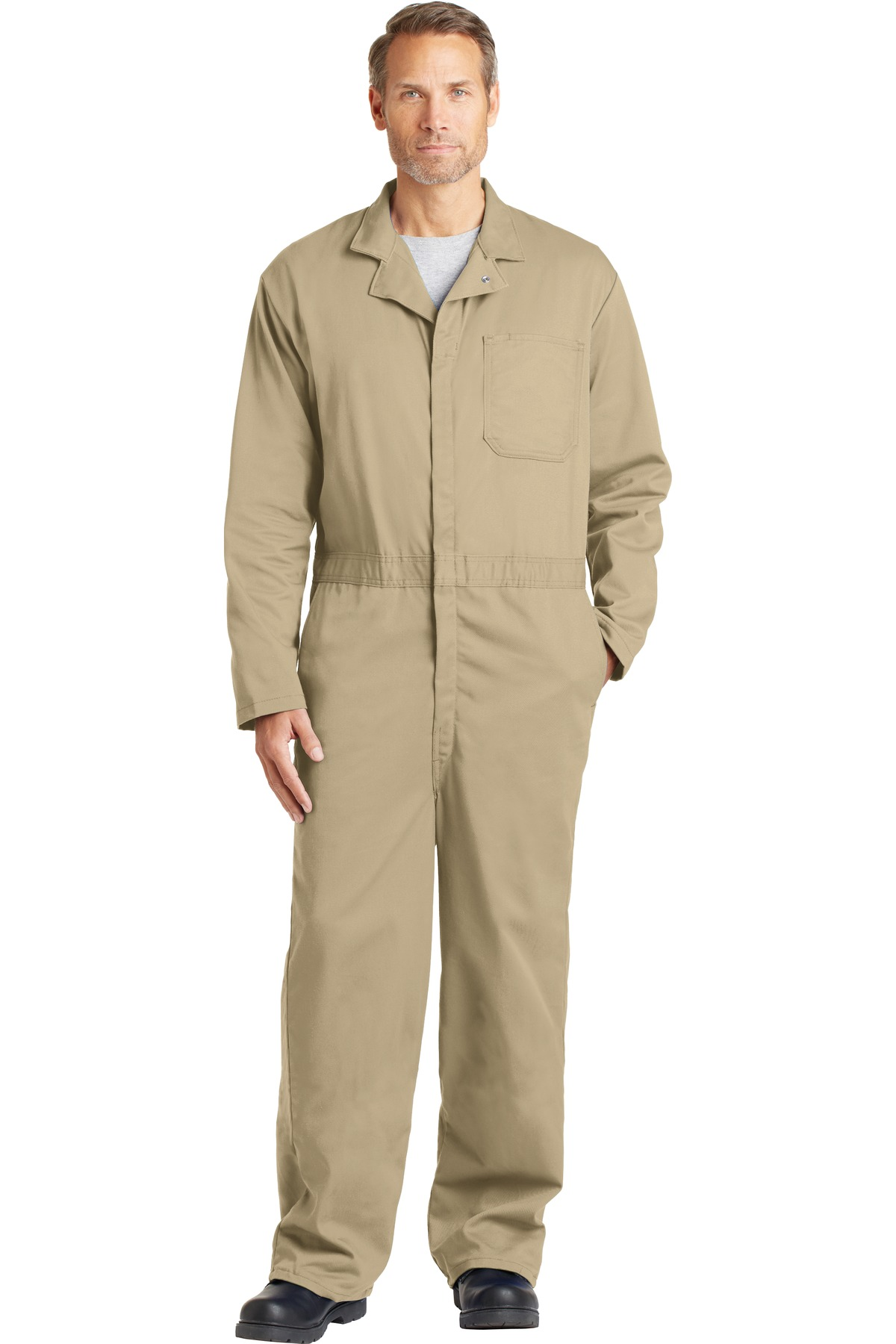 Bulwark  EXCEL FR  CEC2LONG - Tall Classic Coverall