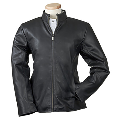Burk's Bay BB929 - Ladies' Premium Lambskin Full-Zip ...