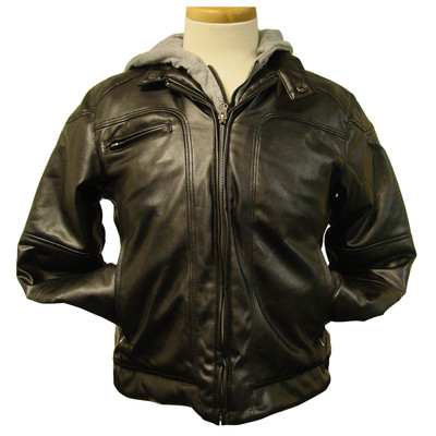 Burk's Bay S0110 - Ladies' Grizzly Gear Synthetic Leather ...