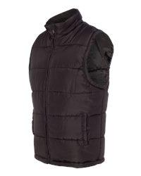 Burnside B8700 - Puffer Vest