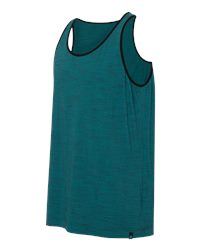 Burnside B9102 - Injected Slub Tank Top