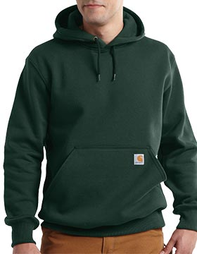 Carhartt 100615 - Rain Defender Paxton Heavyweight Hooded ...