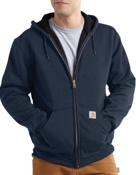 Carhartt 100632 - Rain Defender Rutland Thermal Lined ...