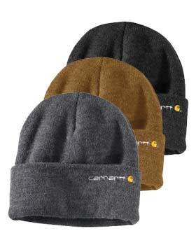 Carhartt 100773 - Wetzel Watch Hat