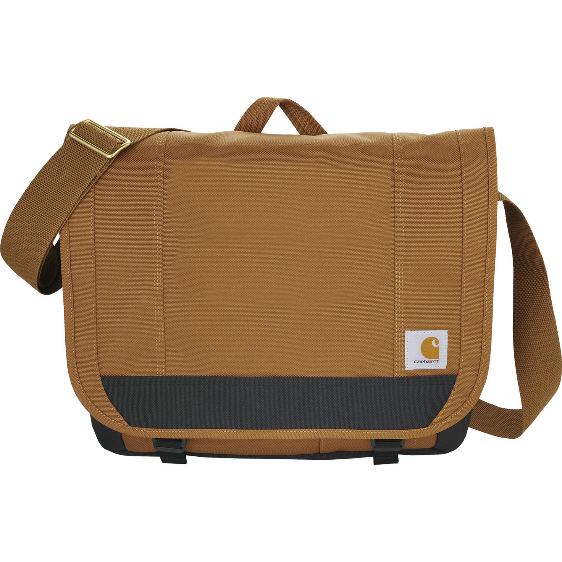 "Carhartt 1889-60 - Signature 17"" Computer Messenger Bag"