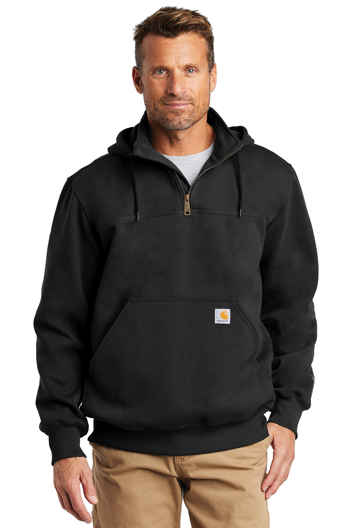 Carhartt CT100617 - Rain Defender Paxton Heavyweight ...