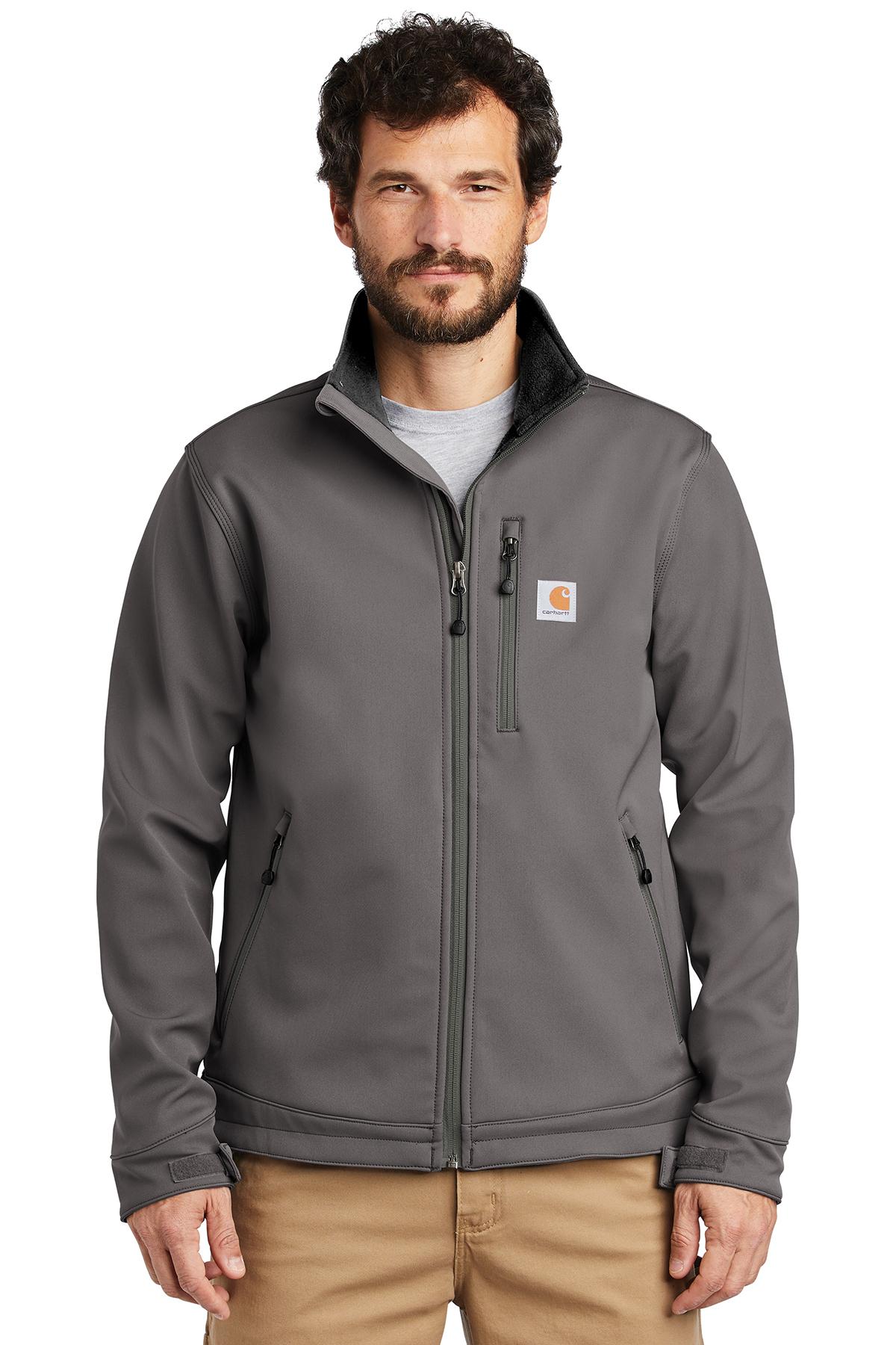Carhartt CT102199 - Crowley Soft Shell Jacket