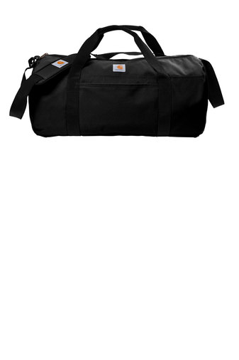 Carhartt CT89105112 - Canvas Packable Duffel with Pouch