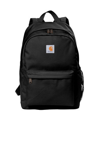 Carhartt CT89241804 - Canvas Backpack