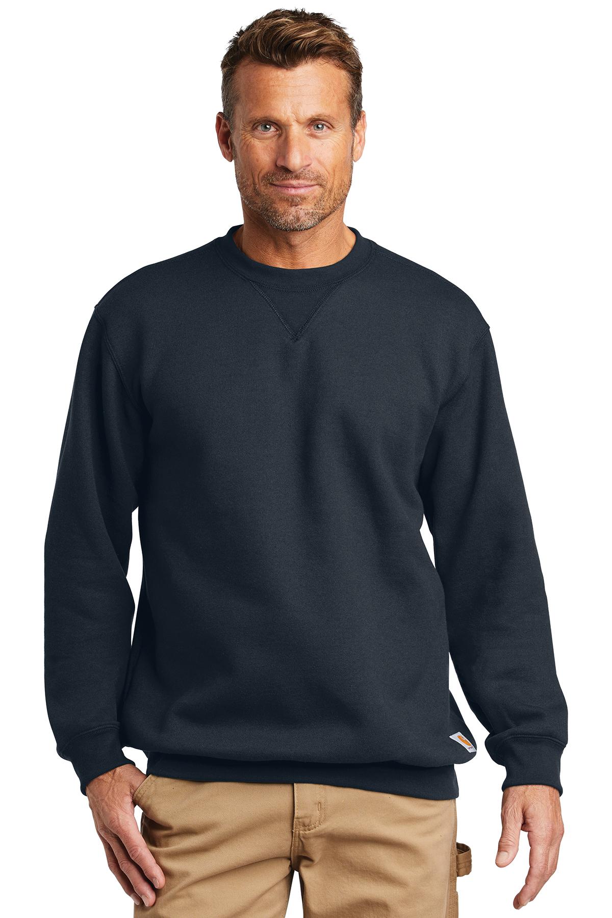 Carhartt CTK124 - Midweight Crewneck Sweatshirt