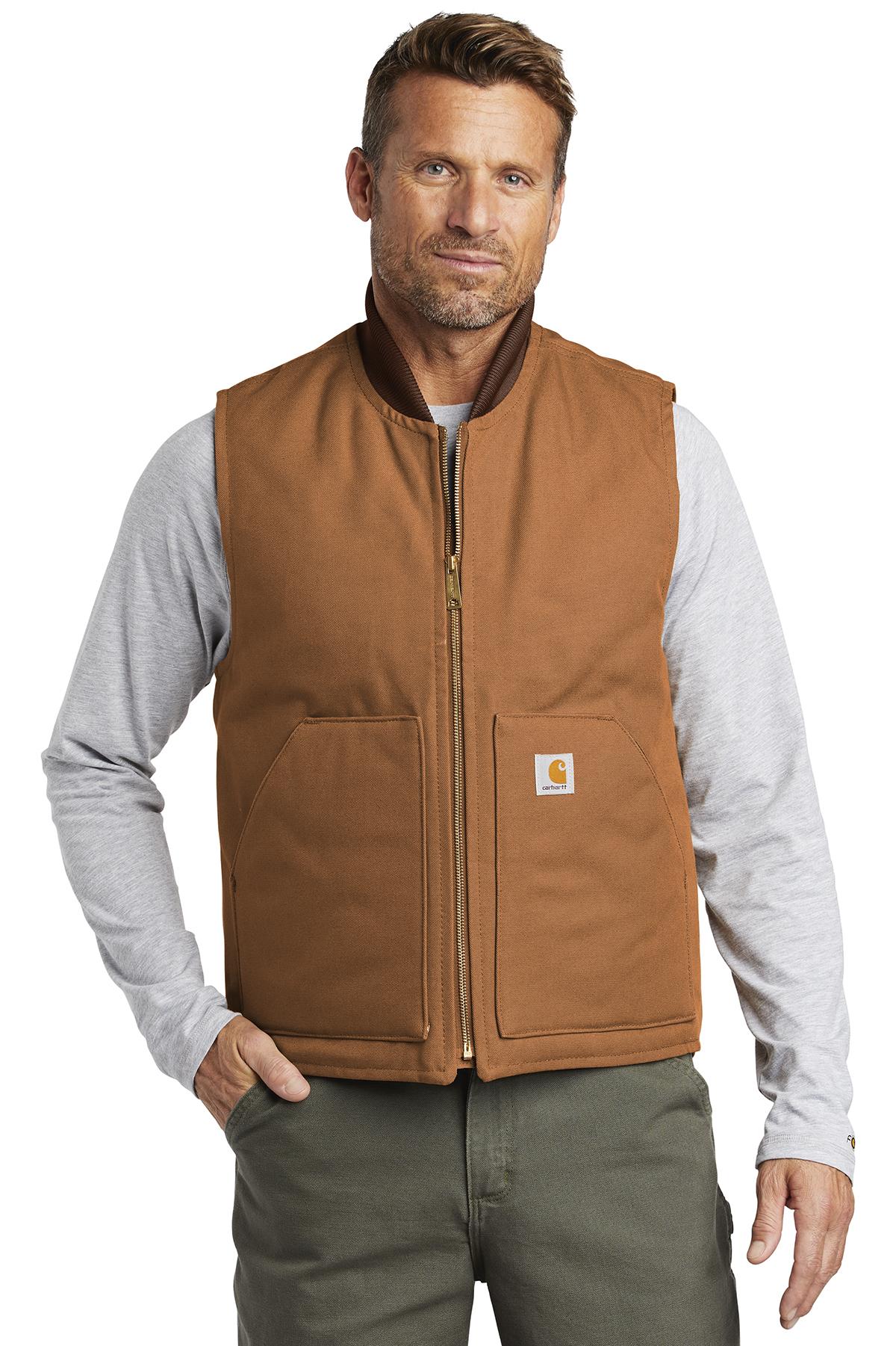 Carhartt® CTV01 - Duck Vest